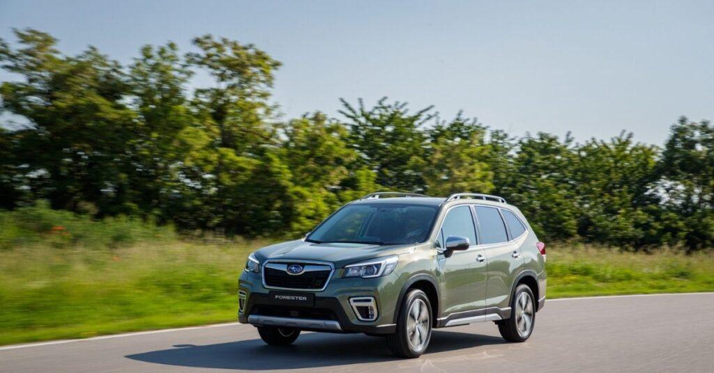 Subaru-Forester-xe du-lich